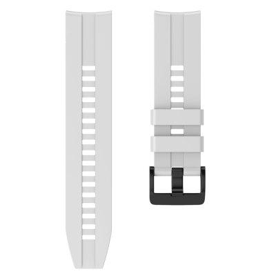 Sport Silicone Watchband 22mm for Huawei Watch GT 2 Bracelet Strap