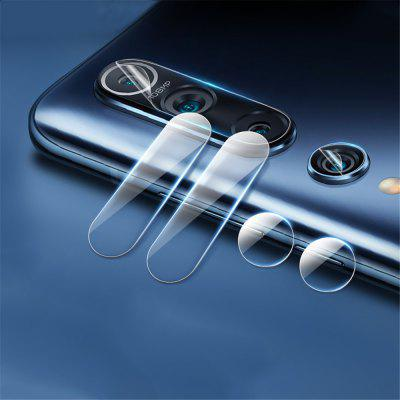 Camera Lens Screen Protector Film for Xiaomi Mi 10 / Mi 10 Pro 2PCS