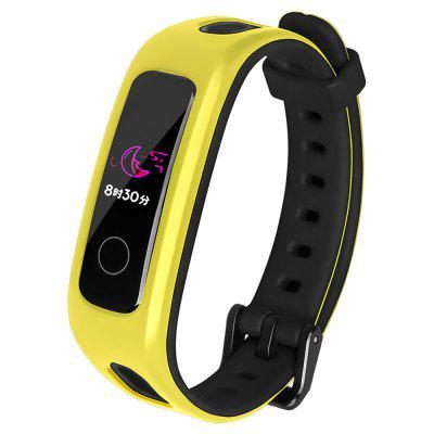 For Huawei Honor 4 Sport Bracelet Strap Silicone Strap Smart Wristband