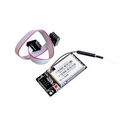 Remote Control of 3D Printer Mainboard Control Board MKS  WiFi Module