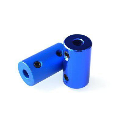 3D Printer Accessories Aluminum Alloy Coupling Die Coupling DIY Coupling