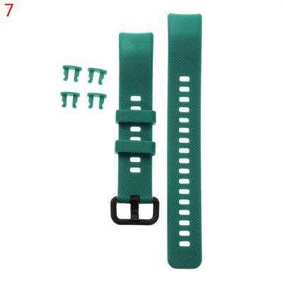 Watch Band voor Huawei Honor Band 4 / Huawei Honor 5 Huawei Sport Wrist Strap