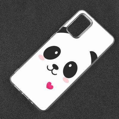 TPU Malowane Phone Case do Samsung Galaxy S20
