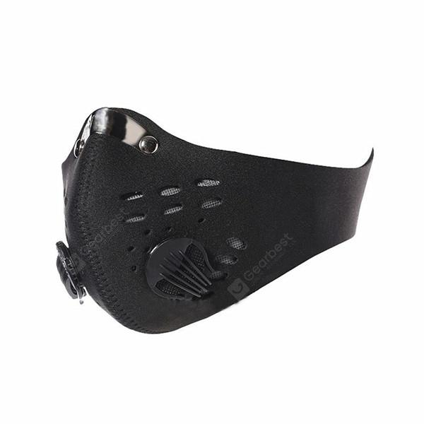 Cycling Activated Carbon Dustproof Mask