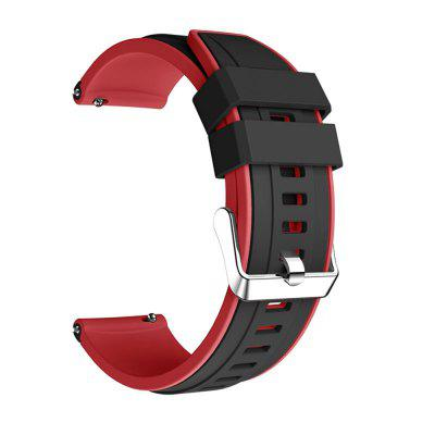 Watch Band for Amazfit GTR 47mm Xiaomi Sport Band Silicone Wrist Strap