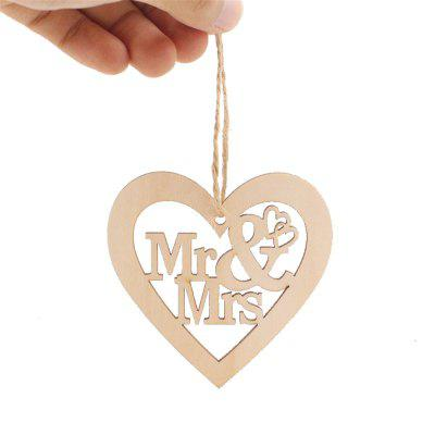 170923 Valentine's party Pendant (100 Pack) log color