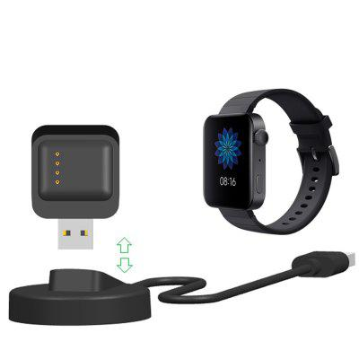 Portable Removable USB Cable Charging Dock Stand for Xiaomi Smart Watch