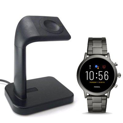 Replacement Charger Stand USB Charging Dock for Fossil Gen 5 Charger