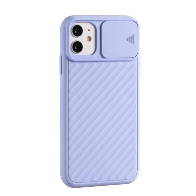 Push Window Anti-Fall TPU Phone Case for Iphone 11 Pro Max