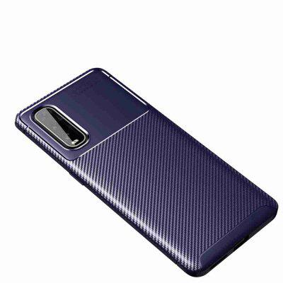 Beetle Carbon Fiber Phone Case for Oppo Find X2