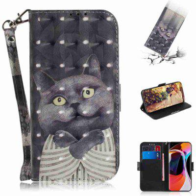 Multi-Pattern 3D Painted Phone Case for Xiaomi 10 / 10 Pro