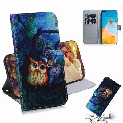 Multi-Pattern Painted Phone Case for Huawei P40 Pro