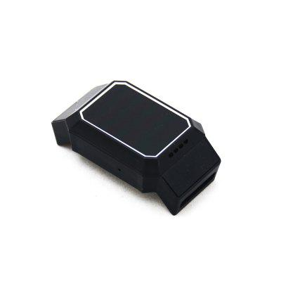 D35 Waterproof Dog Cat Mini Locator Realtime GPS Tracker Collar