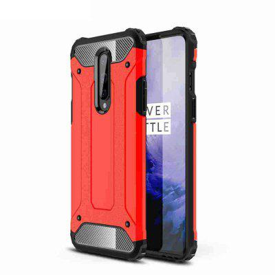 PC + TPU Arany Steel Armor Phone Case for One Plus 8