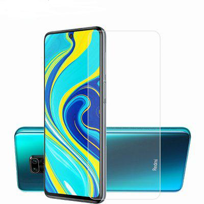 Screen Protector Tempered Glass for Xiaomi Redmi Note 9s / 9 Pro