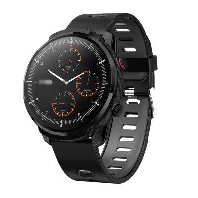 Durevole Universale S10 Plus Full Touch Smart Watch Uomo e Donna Cuore