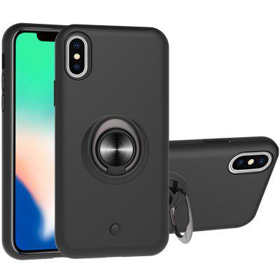 2-IN-1-GYRO Dekompresja PC + TPU Phone Case for iPhone 11 Pro Max