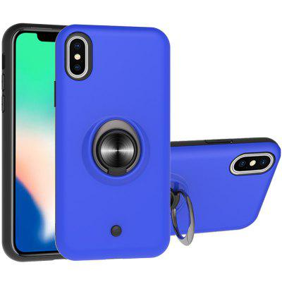 2-IN-1-GYRO Decompression PC+TPU Phone Case for iPhone 11 Pro Max
