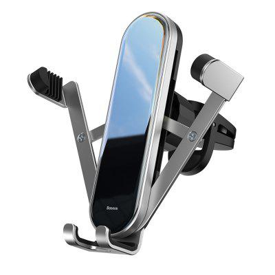 Baseus Gravity Car Phone Mobile Phone Holder pro Xiaomi IPhone 11. Pro X Max
