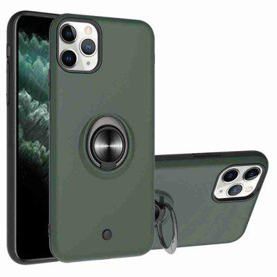 2-in-1-GYRO Decompression PC + TPU Phone Case voor iPhone 11 Pro