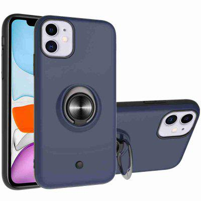 2-IN-1-GYRO Dekompresja PC + TPU Phone Case for iPhone 11