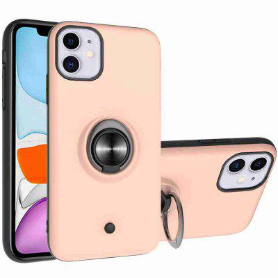 2-in-1-GYRO Decompression PC + TPU Phone Case voor iPhone 11
