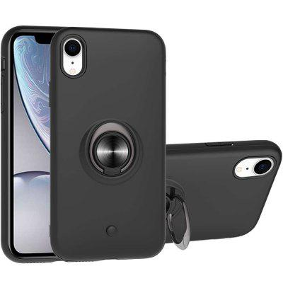2-in-1-GYRO Decompression PC + TPU Phone Case voor iPhone Xs
