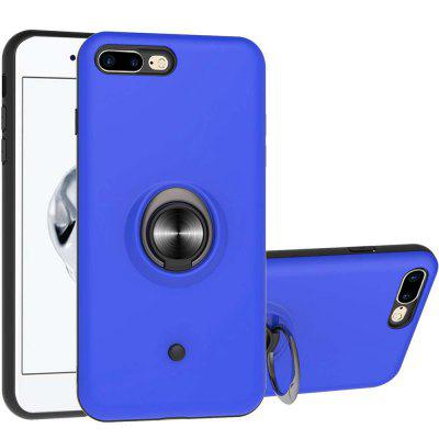2-IN-1 GYRO dekomprese PC + TPU telefon pouzdro pro iPhone 7 Plus / 8 Plus