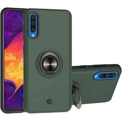 2-IN-1-GYRO Decompression Phone Case for Samsung Galaxy A50 / A30S / A50S