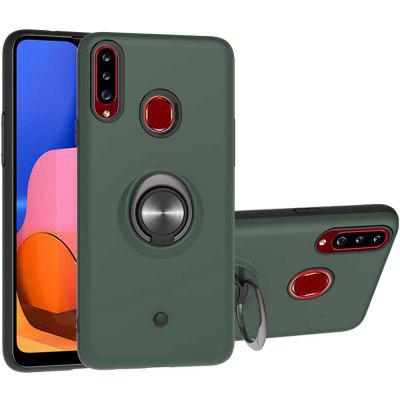 2-IN-1-GYRO Decompression Phone Case for Samsung Galaxy  A20S