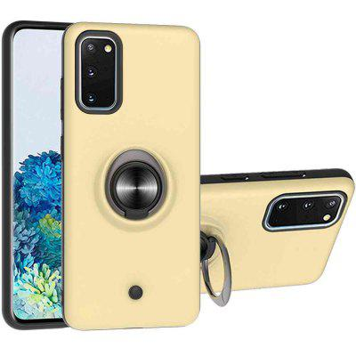 2-IN-1-GYRO Decompression Phone Case for Samsung Galaxy S20