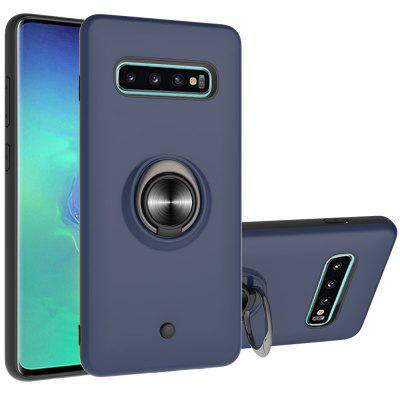 2-IN-1-GYRO Decompression Phone Case for Samsung Galaxy S10 Plus