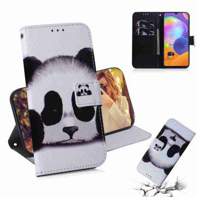 Multi-Pattern Painted Phone Case for Samsung Galaxy A31