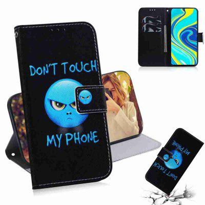 Painted Phone Case for Xiaomi Redmi Note 9 Pro Max / Note 9S / Note 9 Pro