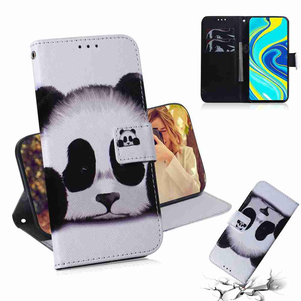 """""""Painted Phone Case for Xiaomi Redmi Note 9 Pro Max / Note 9S / Note 9 Pro - Multi-A"""""""