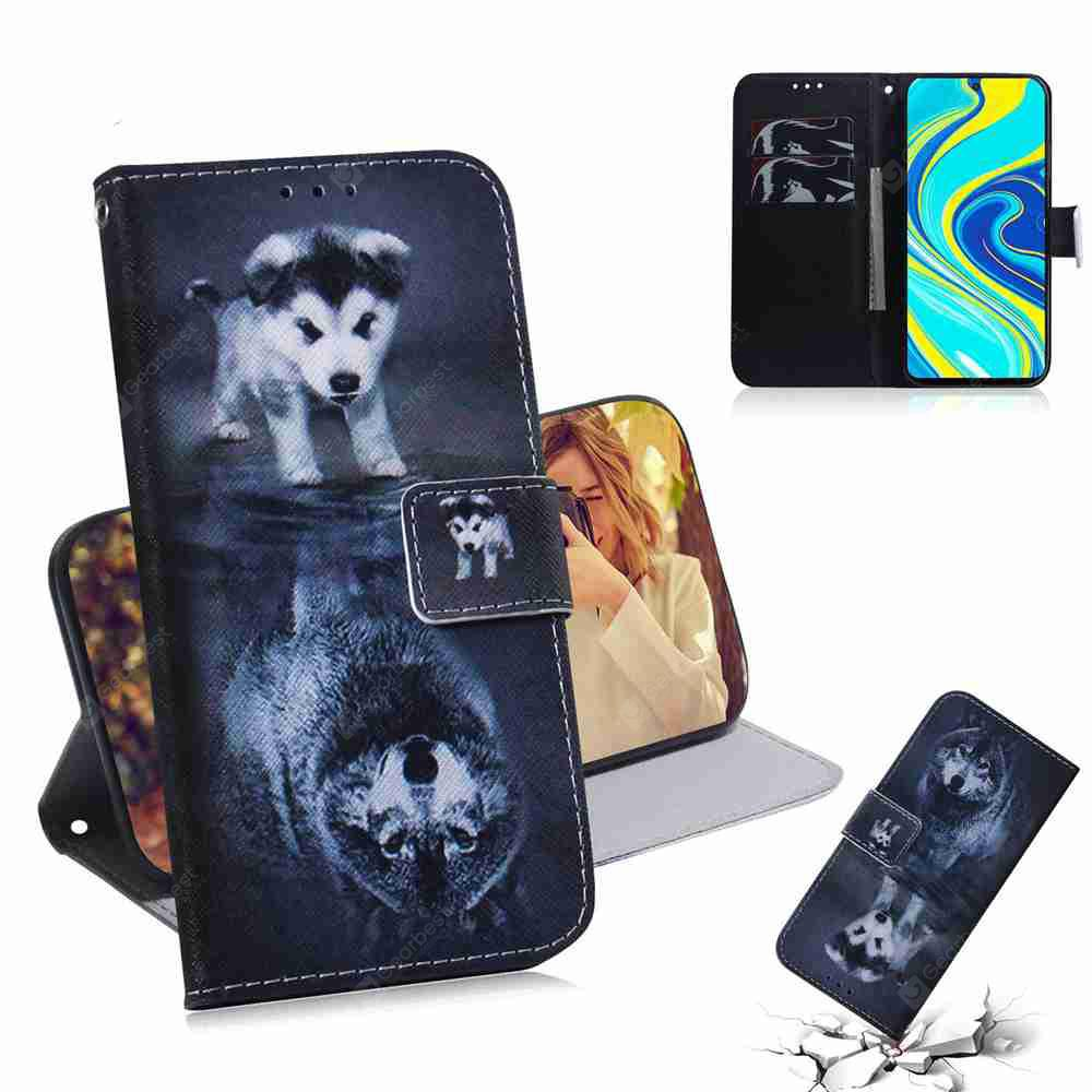 """""""Painted Phone Case for Xiaomi Redmi Note 9 Pro Max / Note 9S / Note 9 Pro - Multi-G"""""""