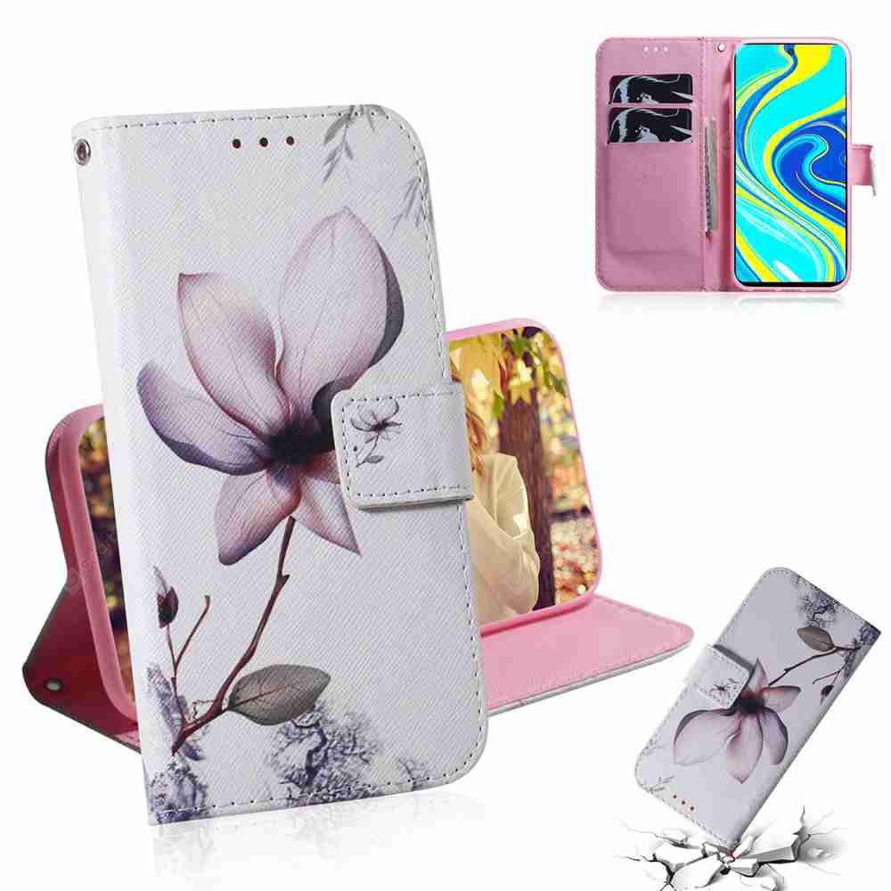 """""""Painted Phone Case for Xiaomi Redmi Note 9 Pro Max / Note 9S / Note 9 Pro - Multi-I"""""""