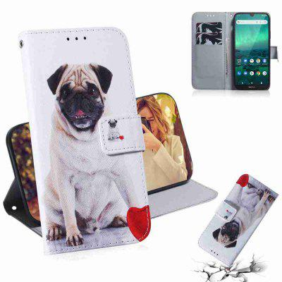 Multi-Pattern Painted Phone Case for  Nokia 1.3