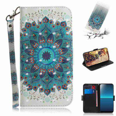 Multi-Pattern 3D Painted Phone Case for Sony L4
