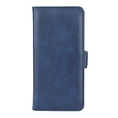 CHUMDIY PU Leather Flip Magnetic Wallet Phone Case for Xiaomi Redmi Note 9S