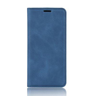 CHUMDIY PU Leather Full Body Phone Case with Stand for Xiaomi Redmi Note 9S