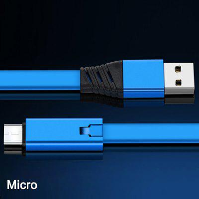 Micro Fast Charging Regenerate USB Cable 1.5M