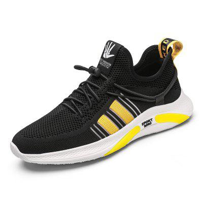 Men Sneakers Male Breathable Gym Casual Male shoes
