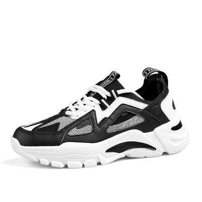 Men Sneakers Breathable Shoes Super Light Casual Shoes Male Tenis Sneakers