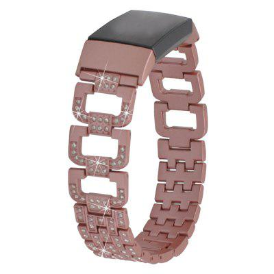 Vervanging Armband Band Fitbit Charge 4 Set Auger Watch Band