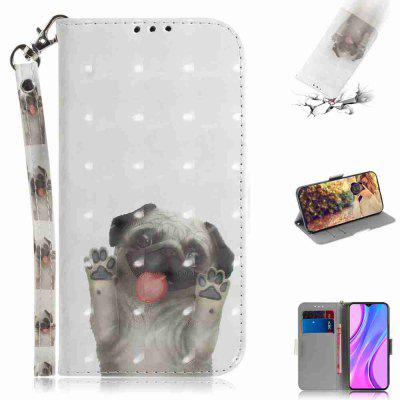 Multi-Pattern 3D Painted Phone Case for Samsung Galaxy A51 5G
