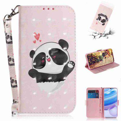 Multi-Pattern 3D Painted Phone Case for Xiaomi Redmi 10X Pro 5G