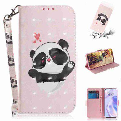 Multi-Pattern 3D Painted Phone Case for Huawei P40 Lite 5G