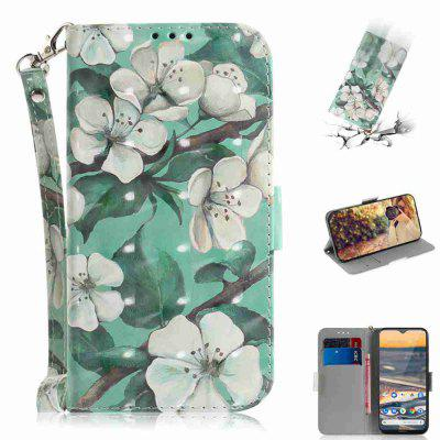 Multi-Pattern 3D Painted Phone Case for Nokia 5.3
