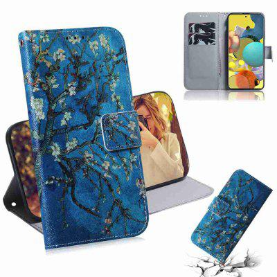 Painted Phone Case for Samsung Galaxy A51 5G